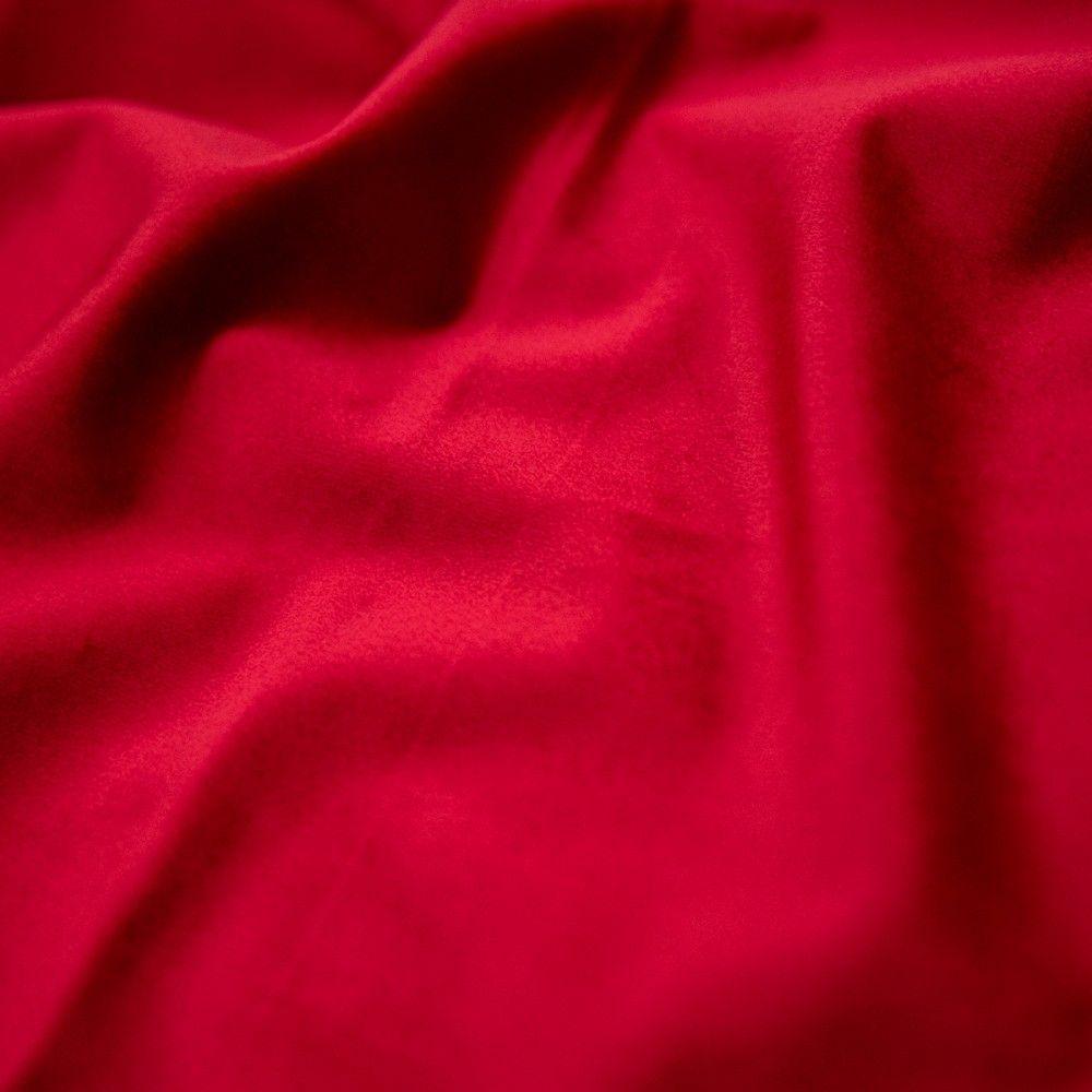 Draperie Velvet Lux, catifea, rosie