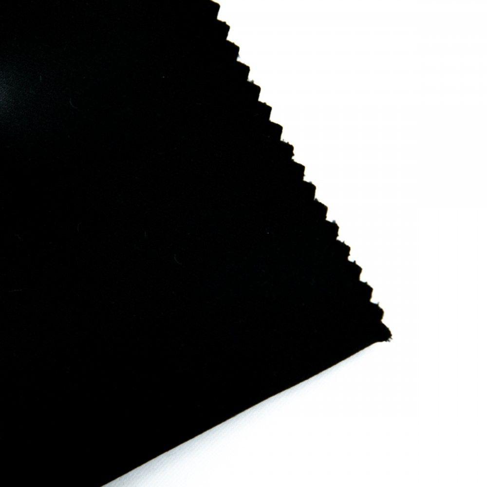 Draperie blackout, negru